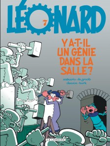 cover-comics-lonard-tome-7-y-a-t-il-un-gnie-dans-la-salle