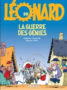 cover-comics-lonard-tome-10-guerre-des-gnies-la