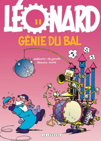 Léonard Tome 11
