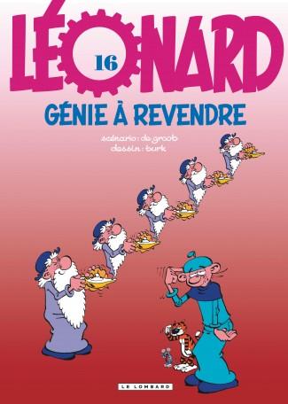 Léonard Tome 16