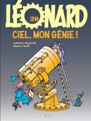 Léonard tome 20