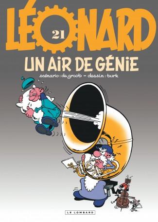 Léonard Tome 21