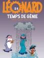 Léonard Tome 24