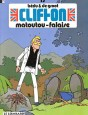 Clifton Tome 13