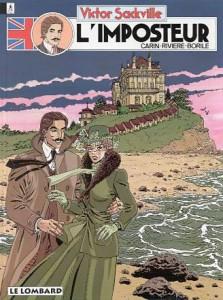 cover-comics-victor-sackville-tome-9-l-8217-imposteur