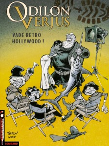 cover-comics-vade-retro-hollywood-tome-6-vade-retro-hollywood