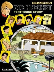 cover-comics-ric-hochet-tome-66-penthouse-story