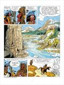 Feuilleter : Mystère de la falaise (Le)