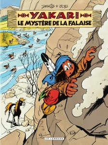 cover-comics-yakari-tome-25-le-mystre-de-la-falaise