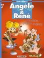 Angèle et René Tome 7