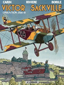 cover-comics-opration-z26-b-tome-12-opration-z26-b