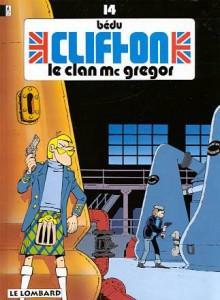 cover-comics-clifton-tome-14-clan-mc-gregor-le