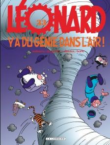 cover-comics-lonard-tome-33-y-a-du-gnie-dans-l-8217-air