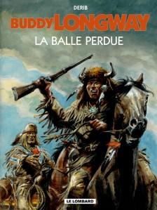 cover-comics-buddy-longway-tome-18-balle-perdue-la