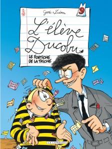 cover-comics-fortiche-de-la-triche-le-tome-9-fortiche-de-la-triche-le