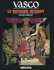 cover-comics-le-royaume-interdit-tome-11-le-royaume-interdit