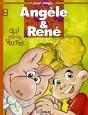 Angèle et René Tome 8