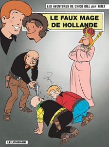 cover-comics-chick-bill-tome-66-faux-mage-de-hollande-le