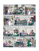 Feuilleter : Docteur Génie et Mister Aïe