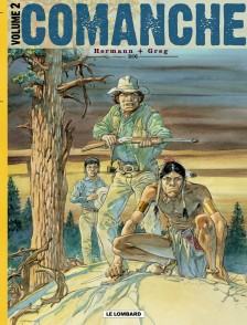 cover-comics-comanche-8211-intgrale-tome-2-comanche-intgrale-t2
