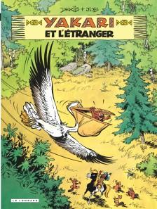 cover-comics-yakari-et-l-8217-tranger-tome-7-yakari-et-l-8217-tranger