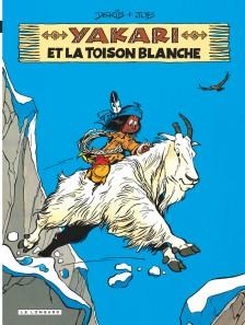 cover-comics-yakari-tome-11-yakari-et-la-toison-blanche