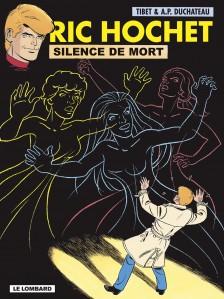 cover-comics-ric-hochet-tome-70-silence-de-mort