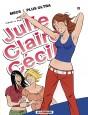 Julie, Claire, Cécile Tome 20