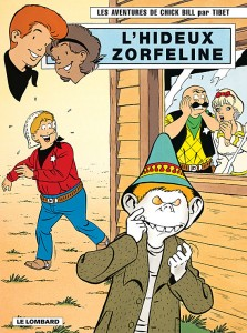 cover-comics-chick-bill-tome-68-l-8217-hideux-zorfeline