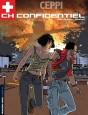 CH Confidentiel Tome 1