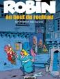 Robin Dubois Tome 20