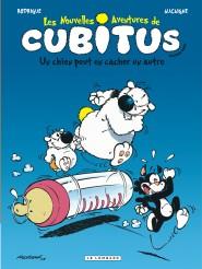 Cubitus (Nouv.Aventures) tome 2