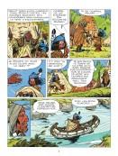 Feuilleter : Griffes de L'Ours (Les)