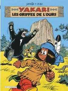 cover-comics-griffes-de-l-8217-ours-les-tome-32-griffes-de-l-8217-ours-les