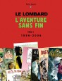 Auteurs Lombard Tome 3