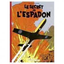 cover-comics-millsimes-tome-1-blake-038-mortimer-8211-le-secret-de-l-8217-espadon-t1-2
