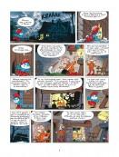 Feuilleter : Enfant chez les Schtroumpfs (Un)