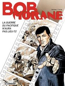 cover-comics-bob-morane-lombard-tome-43-guerre-du-pacifique-n-8217-aura-pas-lieu-t2-la
