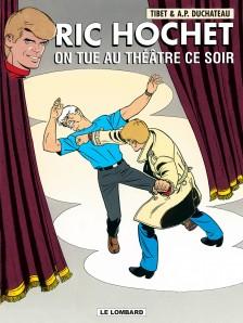 cover-comics-ric-hochet-tome-73-on-a-tu-au-thatre-ce-soir