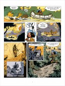 Feuilleter : Yakari et l'ours fantôme