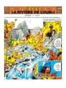 Feuilleter : Rivière de l'oubli (La)