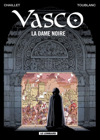 Vasco Tome 22