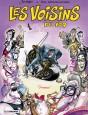 Les Voisins du 109  Tome 2