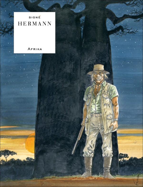 cover-comics-afrika-tome-0-afrika