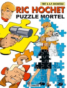 cover-comics-ric-hochet-tome-74-puzzle-mortel