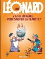 Léonard Tome 38