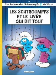 Les Schtroumpfs Lombard tome 26