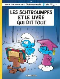 Les Schtroumpfs, Tome 26