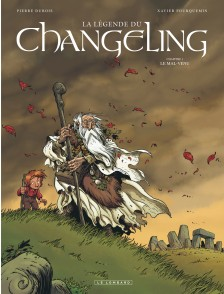 cover-comics-la-lgende-du-changeling-tome-1-mal-venu-le
