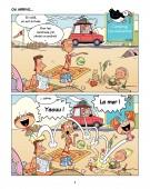 Feuilleter : Vive les vacances!